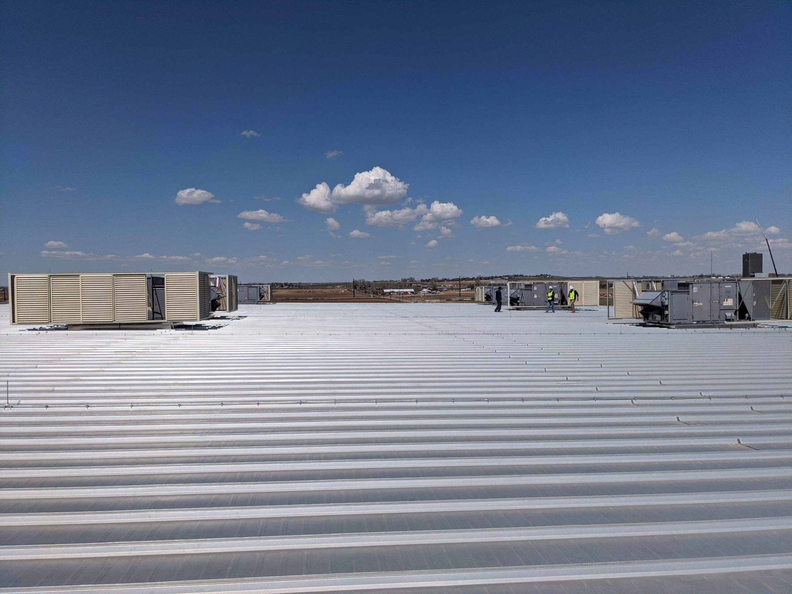 Professional Commercial Roofing Replacement: What You Need to Know